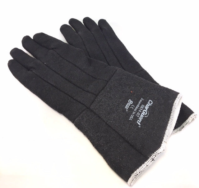 "14"" Char-Guard Gloves, High Temperature"