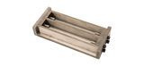 Cement Prism Molds - Single, Double & Stainless