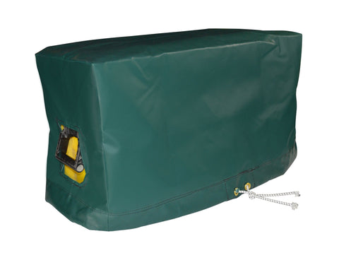 Nuclear Gauge Case - Rain Cover