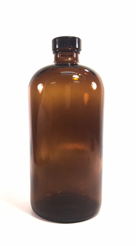 Amber Bottle 1000ml