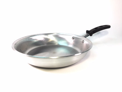 10-Inch Aluminum Frying Pan