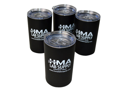 FREE - HMA Lab Supply Hot/Cold Cup - with any online order of $500 or more