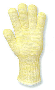 Heat Master Gloves (Pair) - Protects up to 500˚F - Choose Size