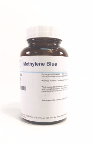 25-Grams Methylene Blue