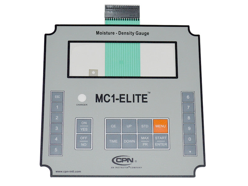 MC-1 Elite Keypad