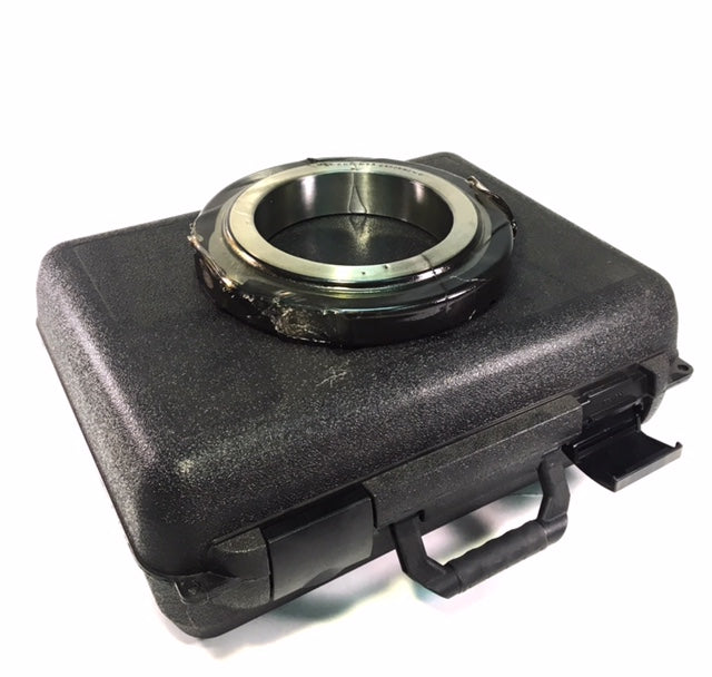 Master Setting Ring Set - Class Z, 150mm I.D With Carry Case.