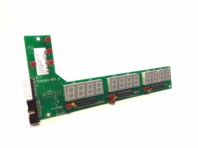 NCAT PC Display Board - Service kit - 859/945 series & 1087/1275 series