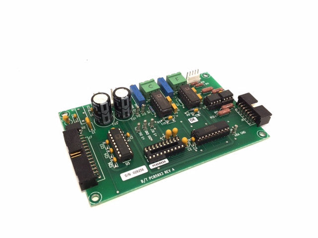 NCAT PC Analog Board - Service kit - 859/945 & 1087/1275 series