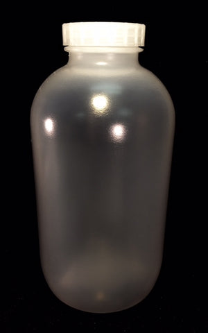 Plastic Mason Jar with 70mm G Cap