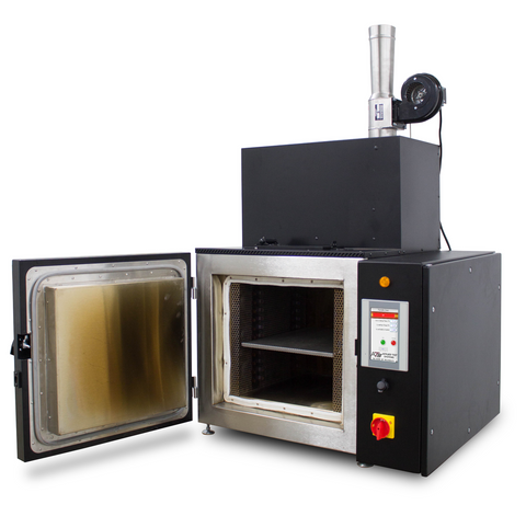 Pyro-Clean® Pyrolytic Oven