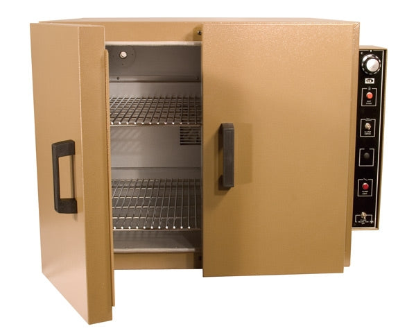 7 Cubic Ft Workhorse Oven - Available with Analog or Digital Controls