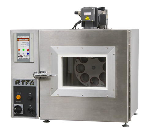 Rolling Thin Film Oven (RTFO Touch)