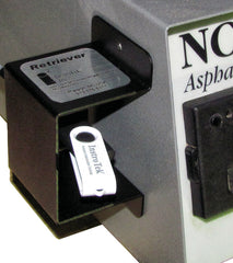 NCAT Ignition Furnace Retriever - USB Upgrade for NCAT