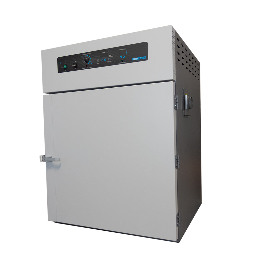 14-Cubic Ft Sheldon Forced Air Oven, 220 Volts