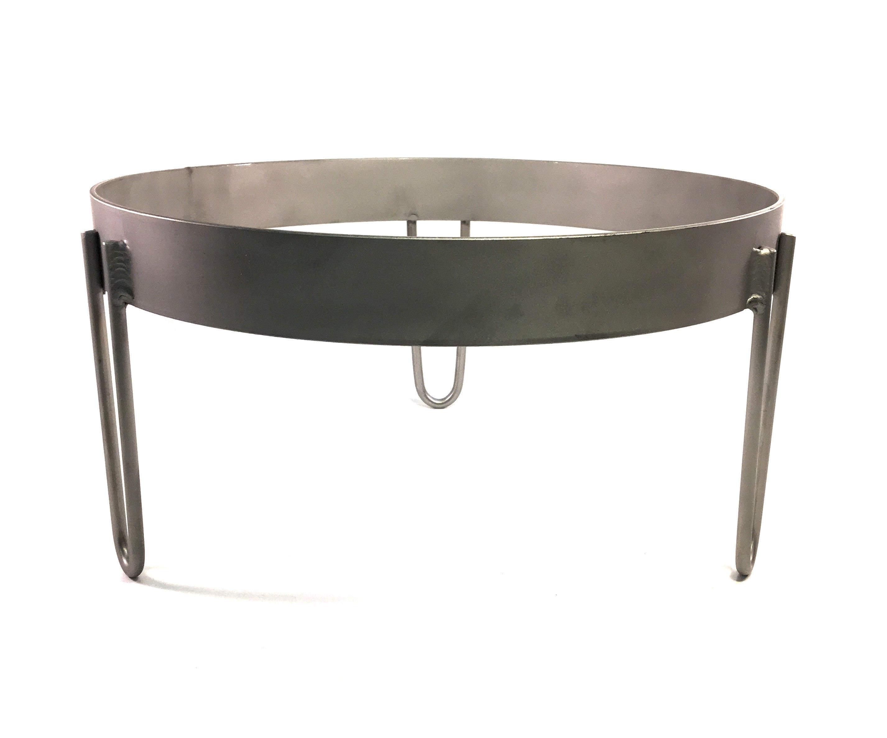 "12"" Stainless Steel Wet Washing Sieve Stand"