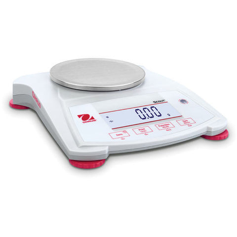 Ohaus - Scout SPX Portable Balance