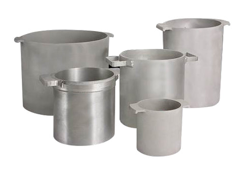 Unit Weight Bucket - Machined Aluminum