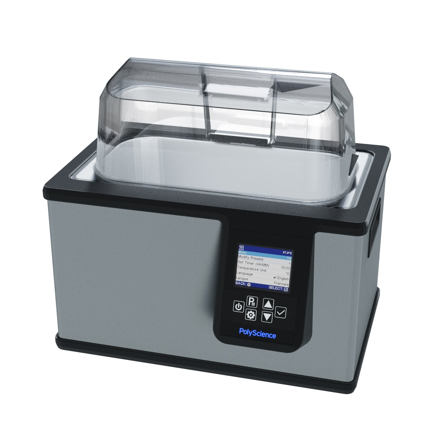 5-Liter Constant Temperature Water Bath, 120-Volt 60Hz