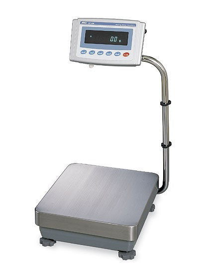 A&D GP Series Precision Scales - Available in Different Capacities