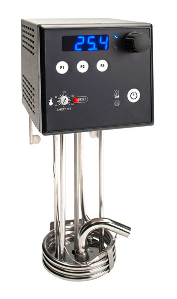 Immersion Heater / Circulator