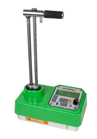 Xplorer 2® Moisture/Density Gauge