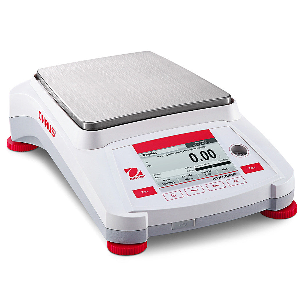 Ohaus -Adventurer Precision Balance Series