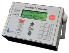 AutoRice - Automatic Rice Testing Control System