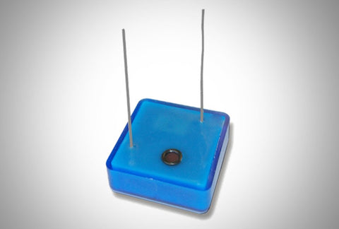 BlueRock™ Wireless Concrete Humidity Sensor