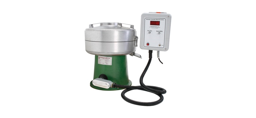 3000g Centrifuge Extractor - Explosion Proof - With Digital Controller