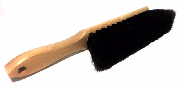 Counter Brush, Horsehair