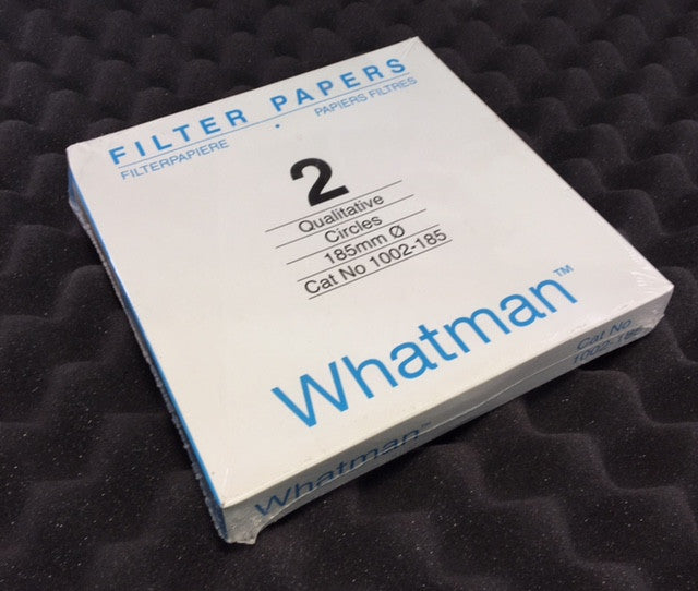 Whatman Filter Paper, 18.5cm (185mm)