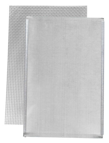 #100 Screen Cloth for TSA-102 Tray