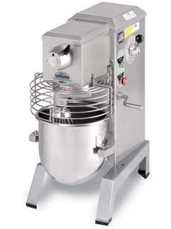 20 Quart Counter-Top Mixer