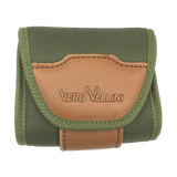 Vero Vellini Deluxe Cartridge Case (Forest Green)