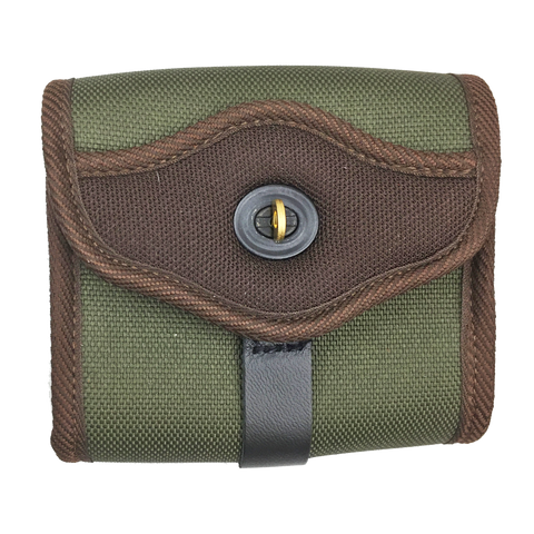 Vero Vellini Standard Cartridge Case (Forest Green)