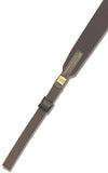 Vero Vellini Standard Rifle Sling (Brown Neoprene / Brown Leather)