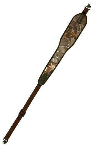 Vero Vellini Premium Wide-Top Rifle Sling (Realtree Xtra®)