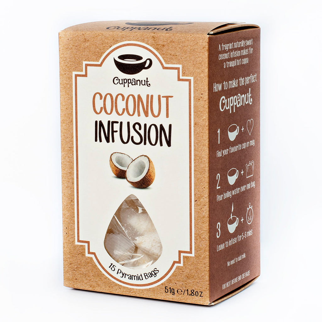 Coconut Infusion