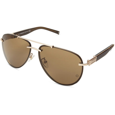 Aviator Sunglasses - MB404S6229J