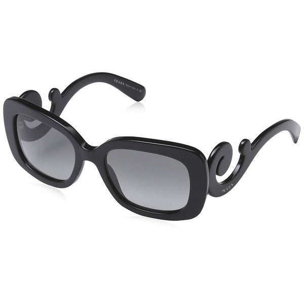 Sunglasses - Baroque Square - PR27OS