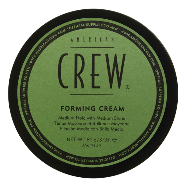 Classic Forming Cream Hold and Shine