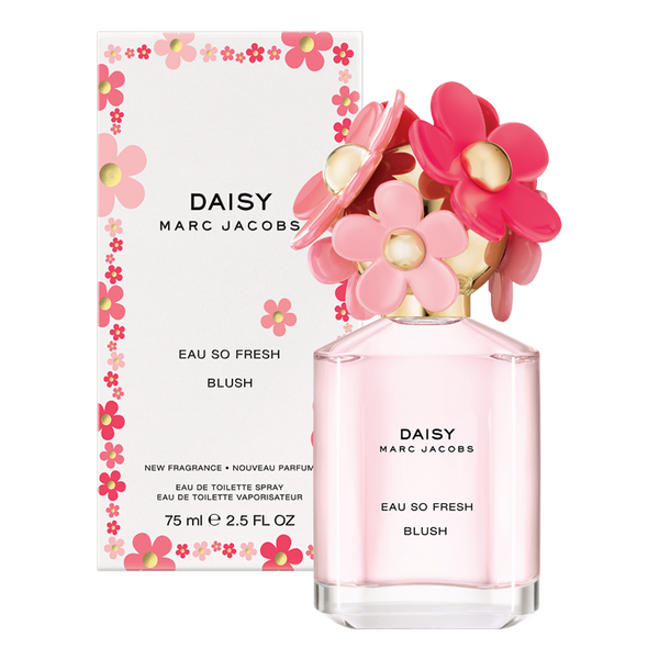 Daisy Eau So Fresh Blush EDT
