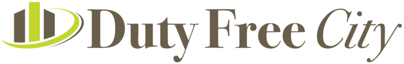 Duty Free City Online Shop logo