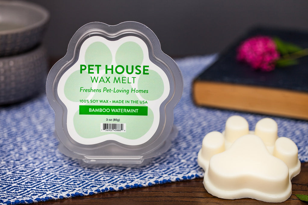 What Are Wax Melts And How Do I Use Them One Fur All