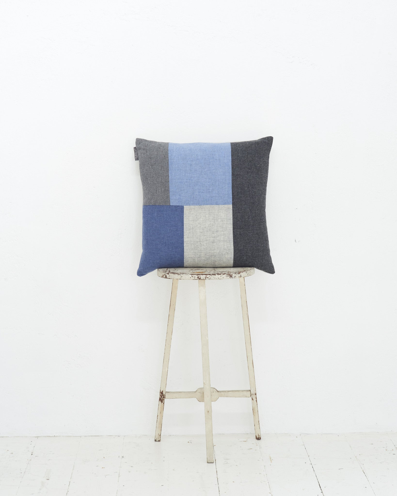 Patchwork Cushion II