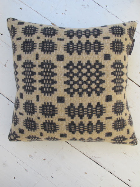 Gracie Tapestry Cushion - 18""