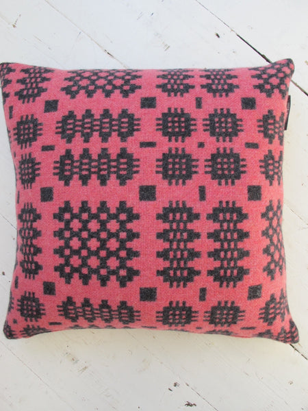 Maisie Tapestry Cushion - 18""