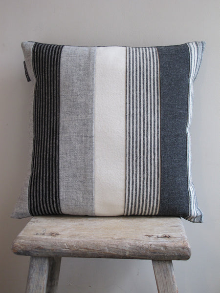Patchwork Cushion XXII