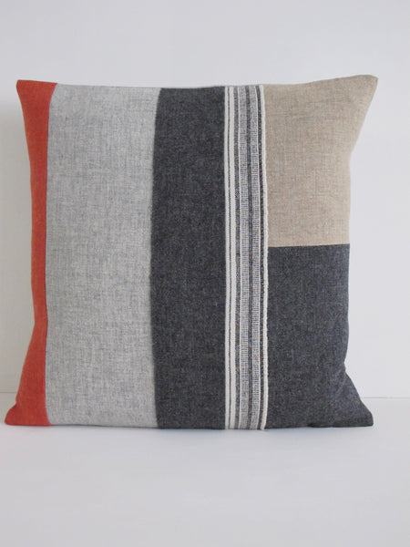 Patchwork Cushion LIV