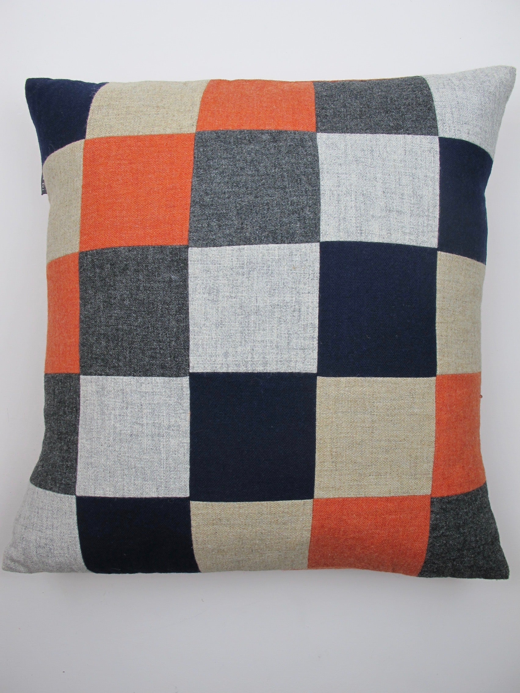Patchwork Cushion XXs